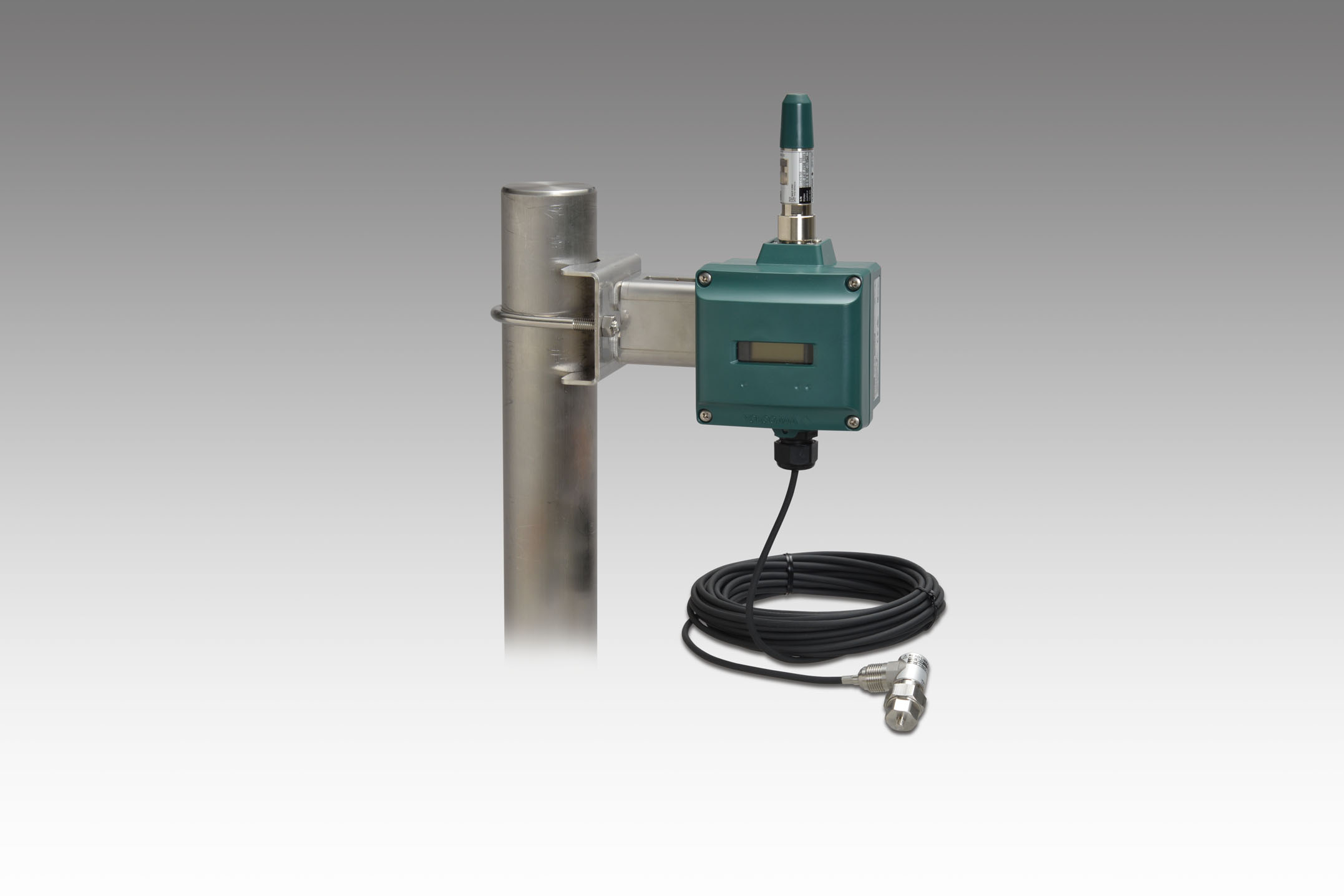 vibration sensors and their applications