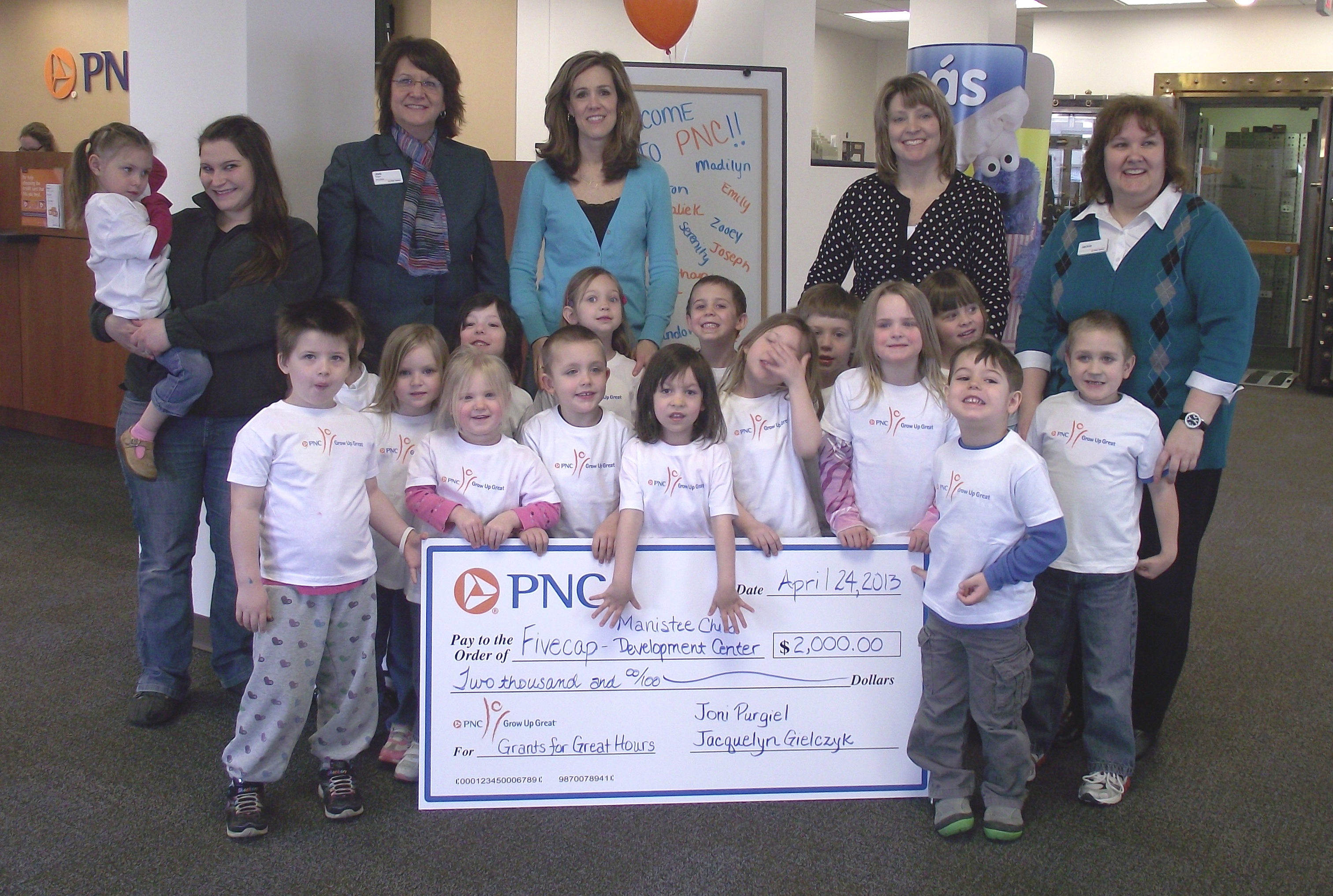 pnc grow up great grant application