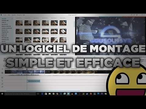 application pour montage video android