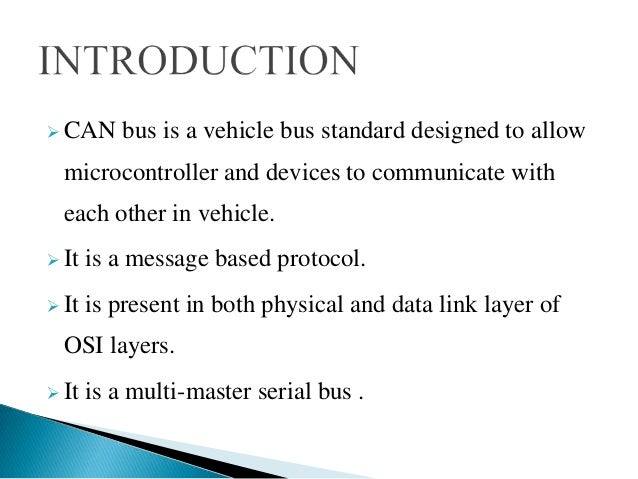 stm32 can bus application note