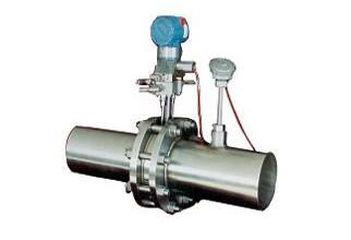 industrial application of orifice meter