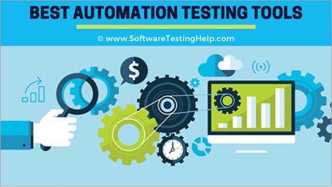 automation testing tools for desktop application