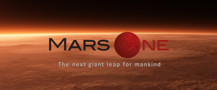 application for mars one project