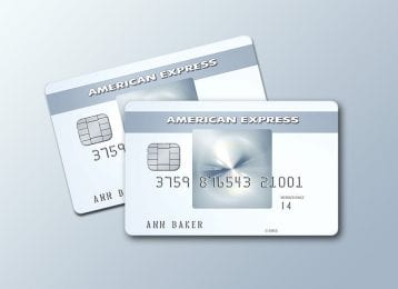 american express application under review