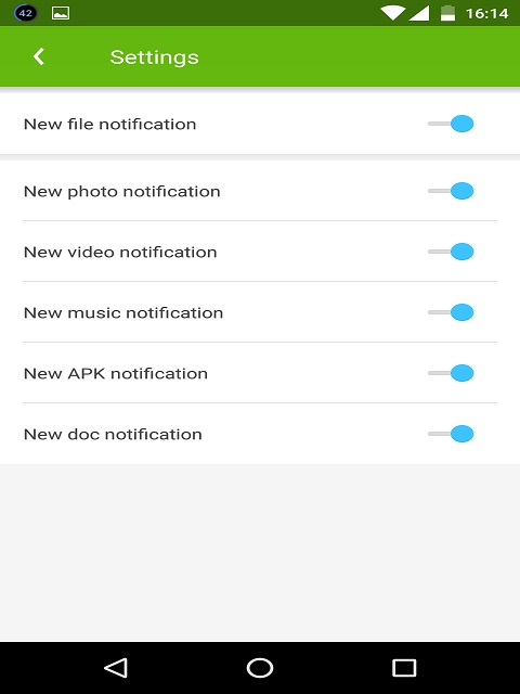 clean up itunes mobile applications folder