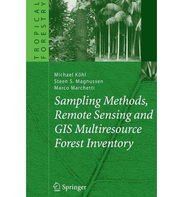 application of remote sensing and gis in forestry