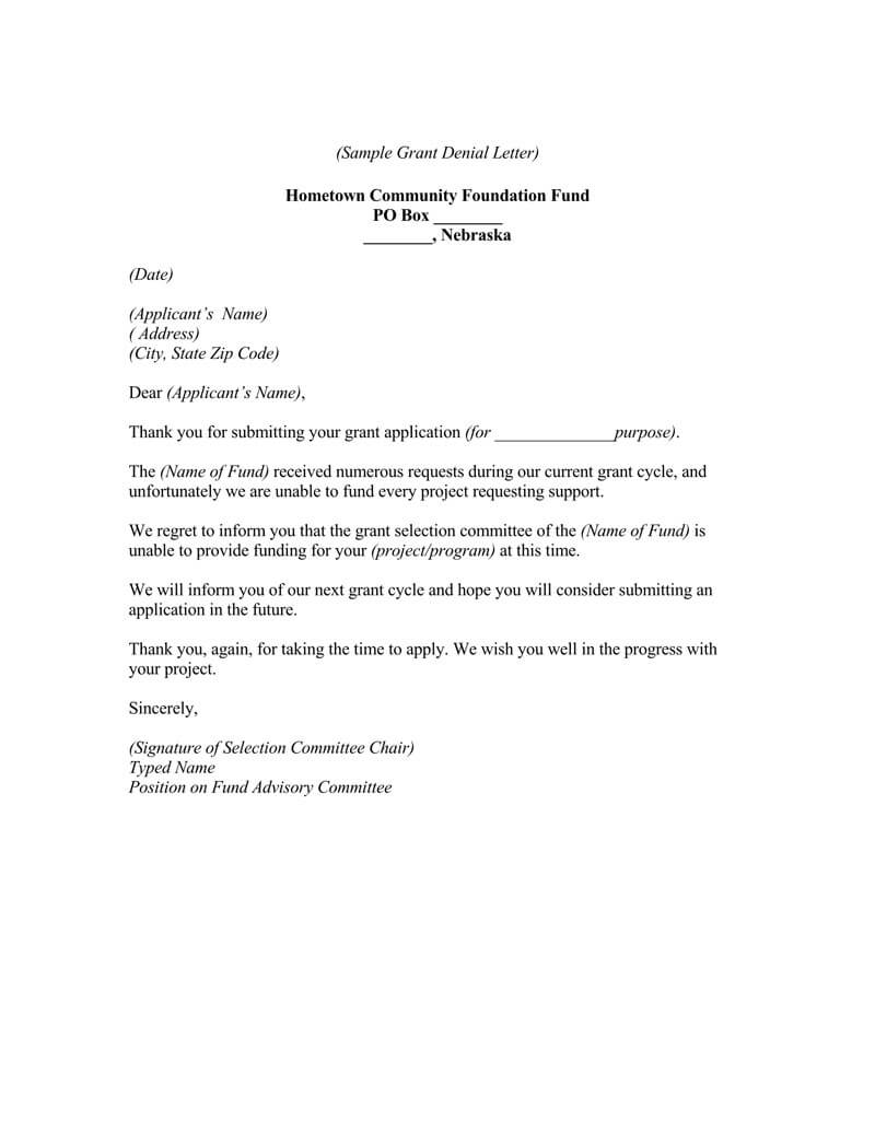 application letter for scholarship financial assistance