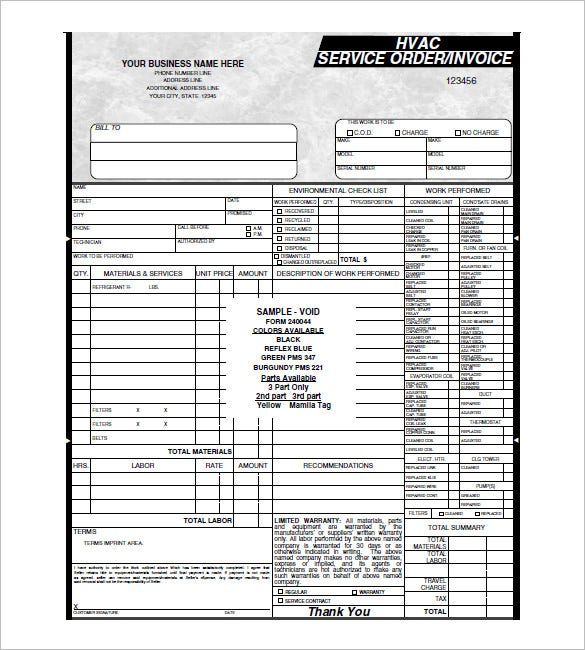 new customer application form template