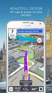 application gps hors ligne android