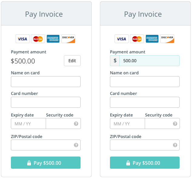 what is a payment application