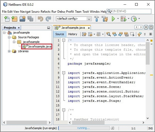 java web application projects with source code