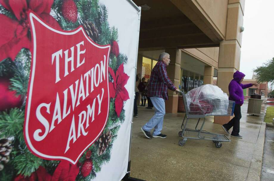 salvation army application for assistance