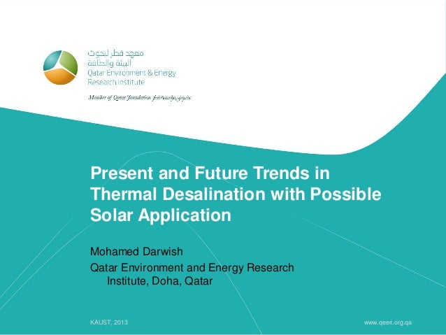 trends 2017 in photovoltaic applications